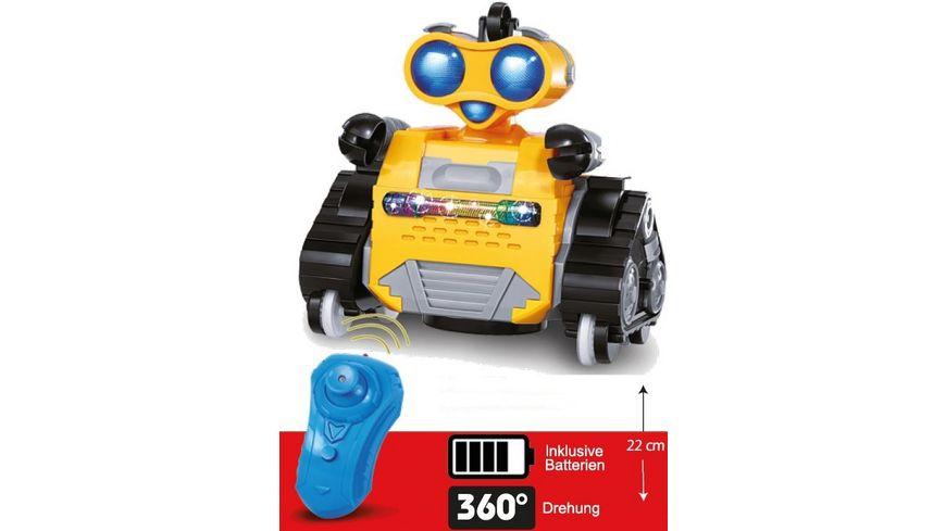 Gutoys RC ROBOT