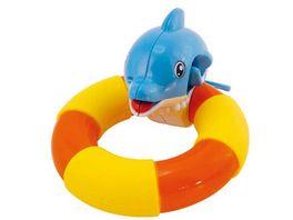 Bieco Happy Delphin Wasserspiel