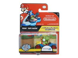 Nintendo Tape Racers Yoshi