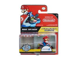 Nintendo Tape Racers Mario