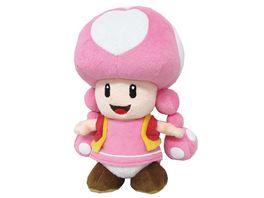 Nintendo Pluesch Toadette