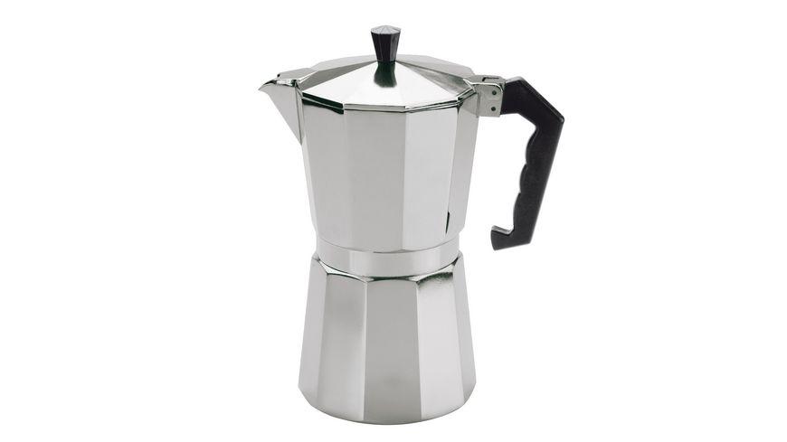 cilio Espressokocher Classico 6 Tassen
