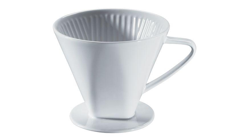 cilio Kaffeefilter Groesse 6