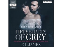 3 Fifty Shades Of Grey Befreite Lust SA