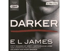 MP3 Darker Fifty Shades Of Grey