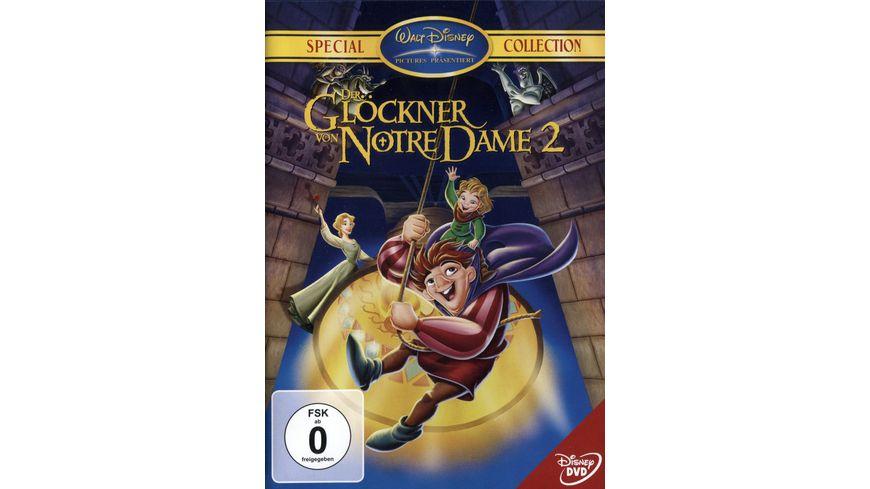 Der Gloeckner von Notre Dame 2