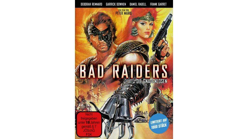 Bad Raiders Die Gnadenlosen LE