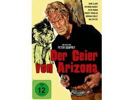 Der Geier von Arizona