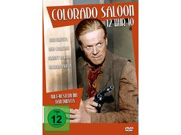 Colorado Saloon 12 Uhr 10