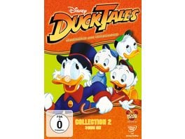 Ducktales Geschichten aus Entenhausen Collection 2 3 DVDs