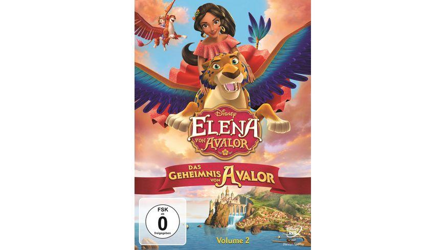 Elena von Avalor Das Geheimnis von Avalor Vol 2