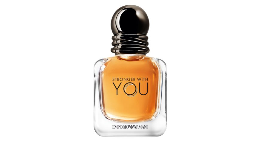 EMPORIO ARMANI Stronger with You He Eau de Toilette