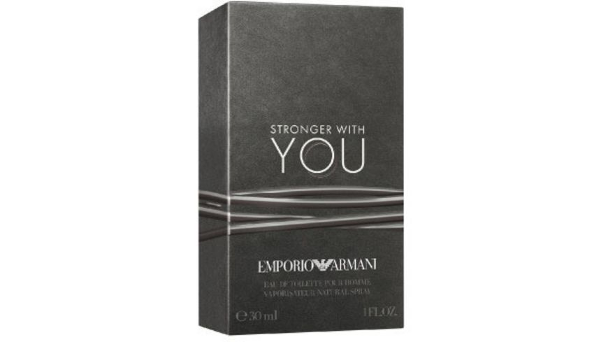 EMPORIO ARMANI Stronger with You He Eau de Toilette