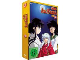 InuYasha Die TV Serie Box Vol 3 Episoden 53 80 7 DVDs