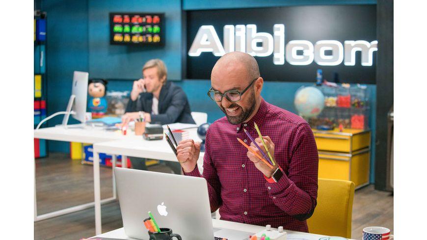 Alibi com