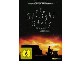 The Straight Story Eine wahre Geschichte