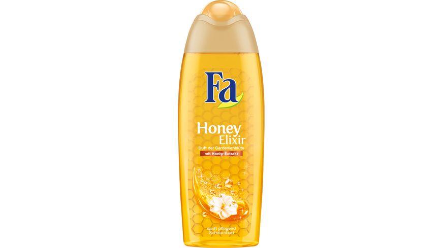 Fa Schaumbad Honey Elixir