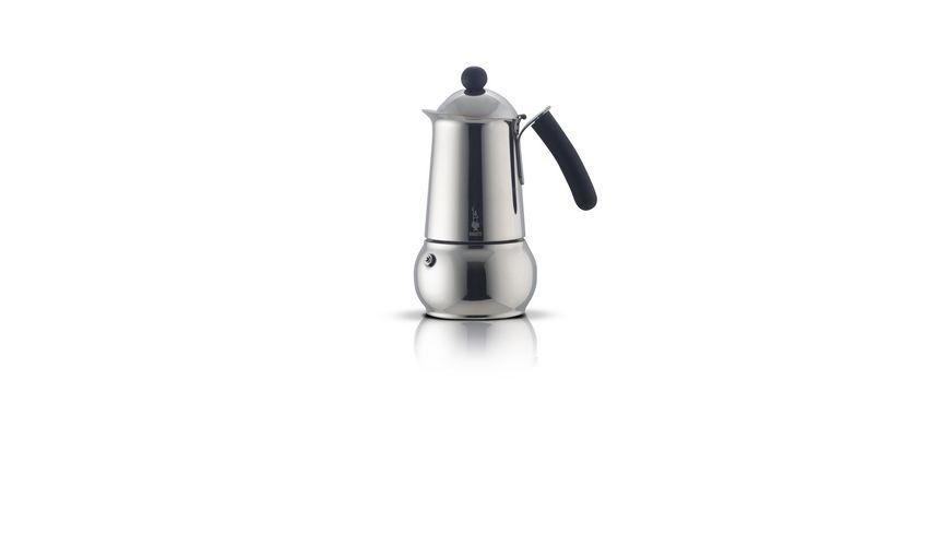 BIALETTI Espressokocher Class 4 Tassen