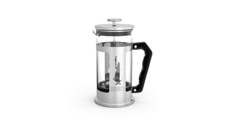 BIALETTI Kaffeebereiter French Press Preziosa 0 35 l