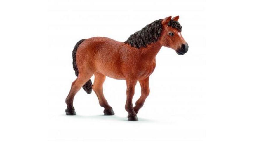 Schleich Horse Club Dartmoor Pony Stute