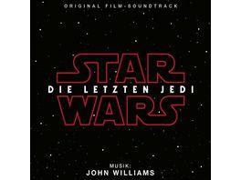 Star Wars Die Letzten Jedi Deluxe Edt