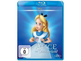 Alice im Wunderland Disney Classics