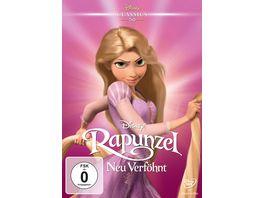 Rapunzel Neu verfoehnt Disney Classics