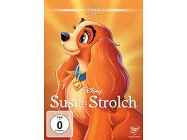 Susi und Strolch Disney Classics