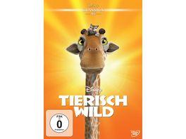 Tierisch Wild Disney Classics 46