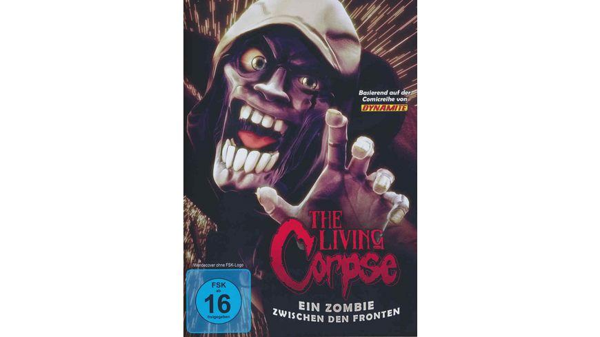 The Living Corpse Ein Zombie zwischen den Fronten