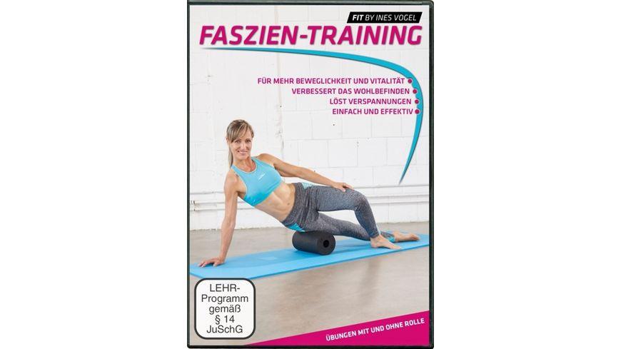 Faszien Training