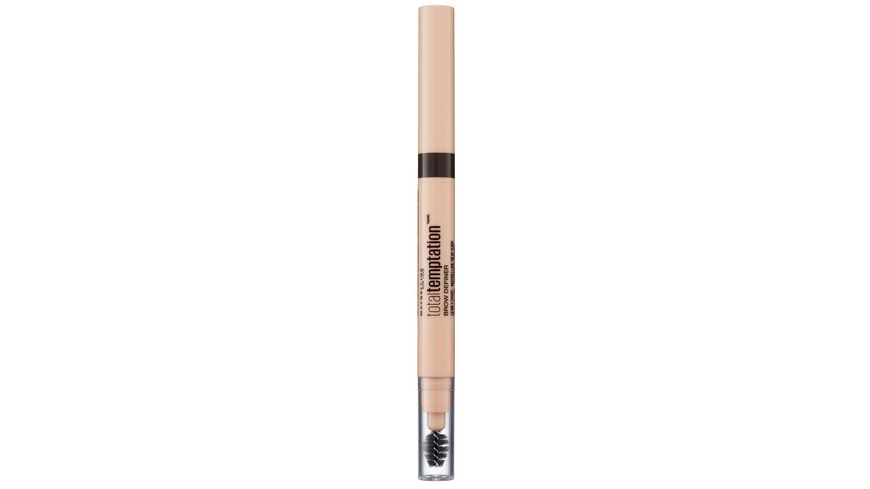 MAYBELLINE NEW YORK Brow Definer Total Temtation