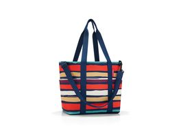 reisenthel multibag artist stripes