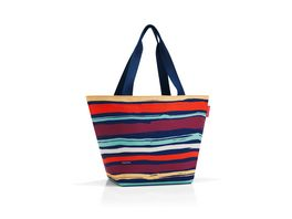 reisenthel shopper M artist stripes