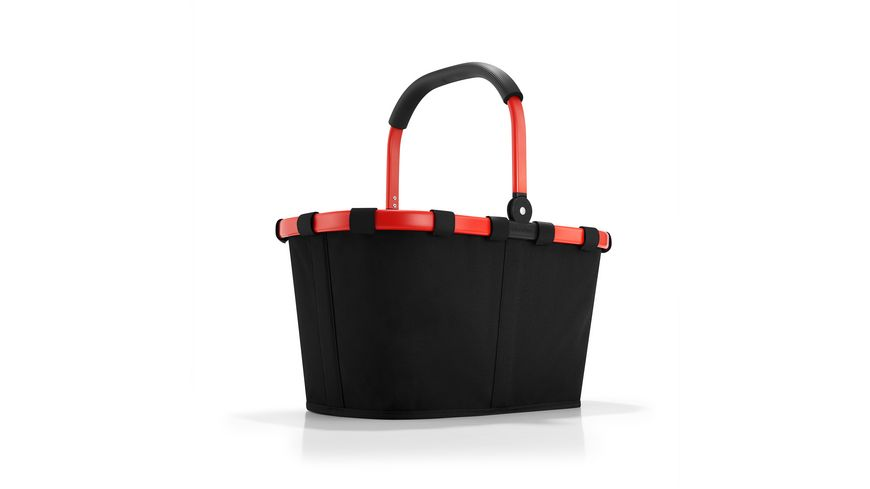 reisenthel carrybag frame red black