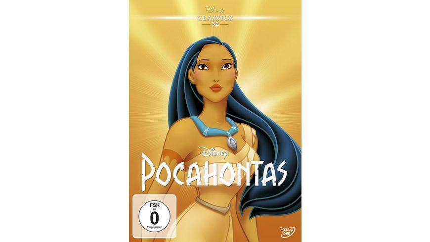 Pocahontas Disney Classics 32