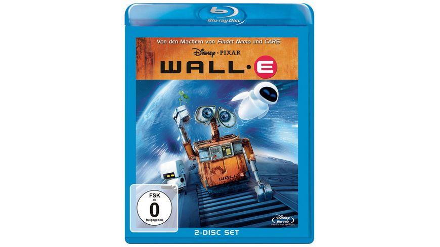 Wall E 2 BRs