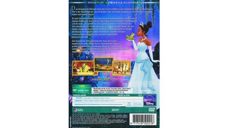 Kuess den Frosch Disney Classics 49