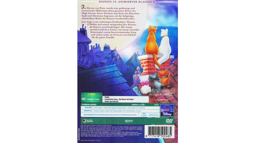 Aristocats Disney Classics 19