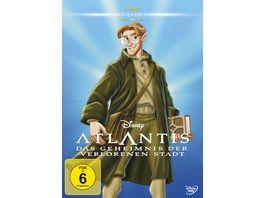 Atlantis Disney Classics