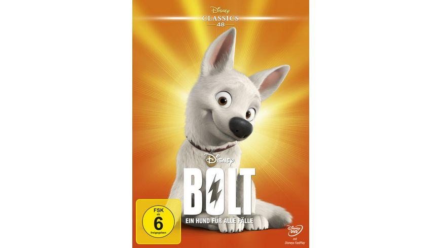 Bolt Ein Hund fuer alle Faelle Disney Classics