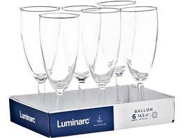 Luminarc Sektglas Basic
