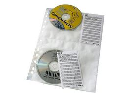 DURABLE CD DVD Huellen C