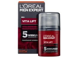 L OREAL PARIS MEN EXPERT Vita Lift 5 Pflege