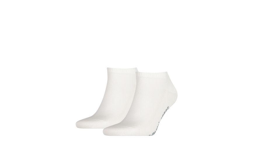 Levis Herren Sneaker Socken 2er Pack