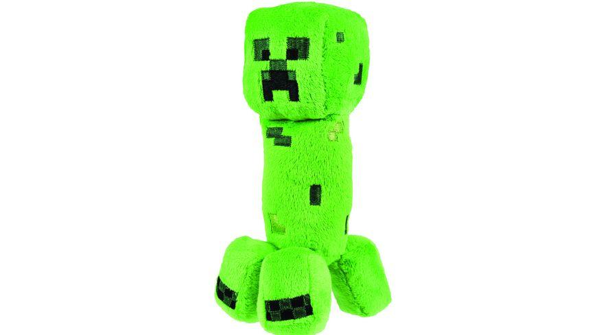 Minecraft Pluesch Creeper