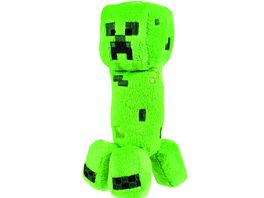 Minecraft Pluesch Creeper