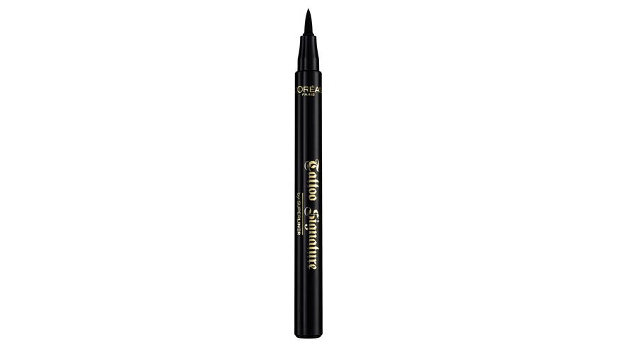 L OREAL PARIS Eyeliner Superliner Tattoo Signature