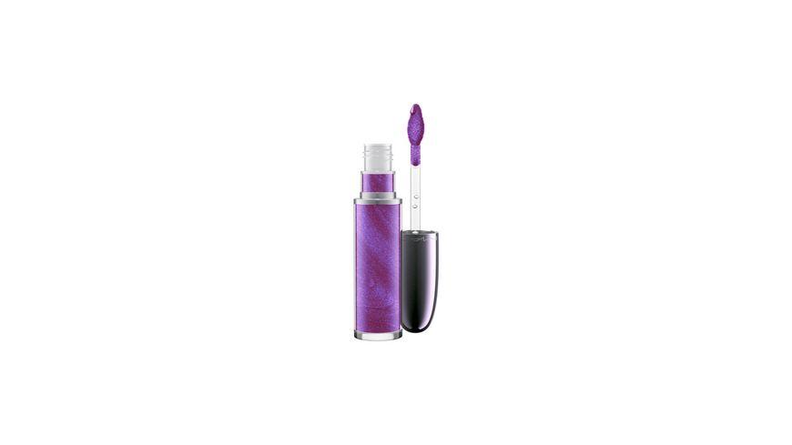 MAC Grand Illusion Glossy Liquid Lipcolour