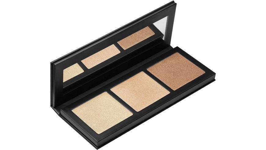 MAC Hyper Real Glow Palette Get It Glowin